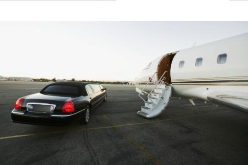 limo_albuquerque-private_jet